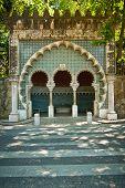 Moorish Fountain