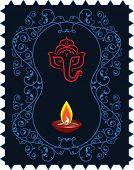 Ganesha Greeting