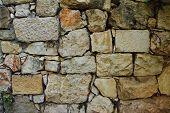 texture design - color stone abstract surface grain nobody rock backdrop construction wall