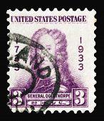 Oglethorpe 1933