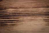 Burned Pine Wood Background