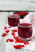 Red Currant Drink