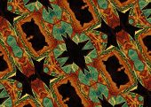 Ornate Abstract Pattern