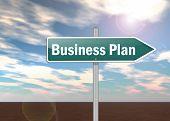Signpost Business Plan