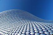 Modern Architecture in Birmingham