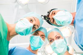 picture of operation theater  - Hospital  - JPG
