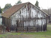 Rustic Barn 23
