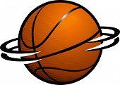 Basketball Spinning