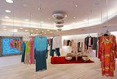 dress  store