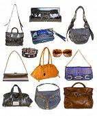 women bag collection
