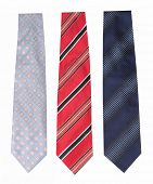 collection color tie