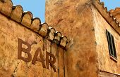 Bar On The Wall