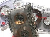 Old Audio Tapes