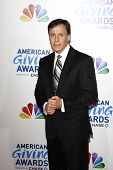 LOS ANGELES - DEC 9: Bob Costas at the American Giving Awards Presented By Chase at the Dorothy Chan