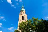 Reinoldikirche, Dortmund, Germany