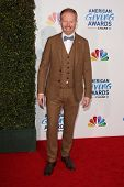 LOS ANGELES - DEC 9:  Jesse Tyler Ferguson arrives at the 2011 American Giving Awards at Dorothy Chandler Pavilion on December 9, 2011 in Los Angeles, CA