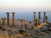 Assos Temple