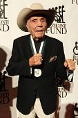 NEW YORK-SEPT. 24: Former boxing champion Jake LaMotta attends the 27th annual Great Sports Legends Dinner for the Buoniconti Fund at the Waldorf-Astoria on September 24, 2012 in New York City.