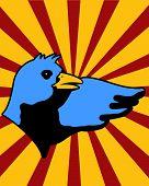 Lenin Bird