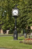 Millennium Clock, Bourne End