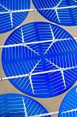 Solar pannel detail