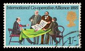 Co-operative Alliance