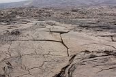 Basaltic Lava