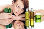 cosmética orgánica