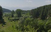 Montaña Plana y hermoso pueblo