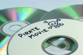 Pirataria de vídeo