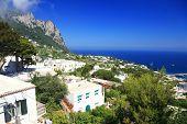 Insel Capri, Italien, Europa