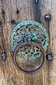Ottoman Door Knob