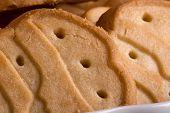 Cookies von Teig