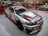 Nagissa Auto Nissan Skyline R34Gt-r