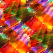 sunlight seamless texture color watercolour colorful spots abstr