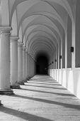Galeria de colunas