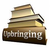 Education books - upbringing