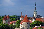 Velha Tallinn