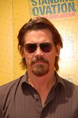 Josh Brolin at the