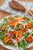 Healthy Pumpkin Salad