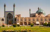 Emam Mosque - Isfahan
