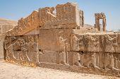 Persian Relief