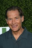 James Remar at the CBS, The CW, Showtime Summer Press Tour Party, Beverly Hilton Hotel, Beverly Hills, CA. 07-28-10