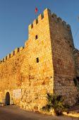 Castillo de cinco puertas