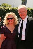 John Lithgow at the 2010 Primetime Creative Arts Emmy Awards,  Nokia Theater L.A. Live, Los Angeles, CA. 08-21-10