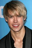 Chord Overstreet at the