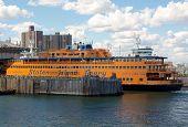 Nyc Staten Island Ferry
