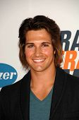 James Maslow at the 17th Annual Race To Erase MS, Century Plaza Hotel, Century City, CA 05-07-10