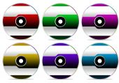 CD Disc Collection 1