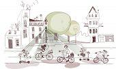environmentally friendly traffic